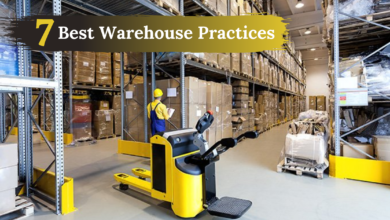 Photo of 7 Best Warehouse Practices