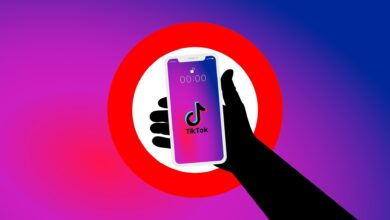 Photo of TikTok banned in Pakistan for 'immoral, indecent' content