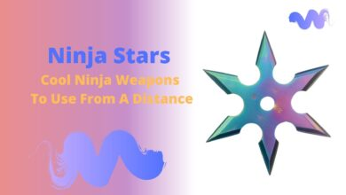 Photo of Ninja Stars – Cool Ninja Weapons To Use From A Distance