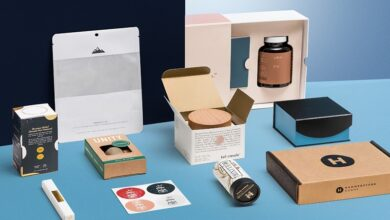 Photo of How Custom Packaging Is Helping Modern Business