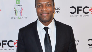 Photo of Chris Tucker Net Worth-About $20 Million