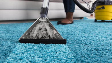 Photo of Tips For Choosing Carpet Cleaning Equipment