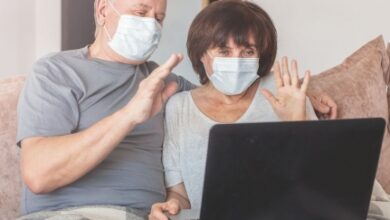 Photo of How To Stay Close To Your Loved Ones During The Pandemic