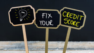 Photo of Credit Restoration: Tips for Improving A Bad Credit Score