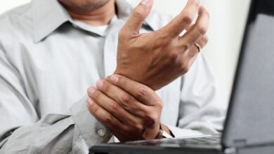 Photo of 5 Simple Ways Get Arthritis Pain Relief