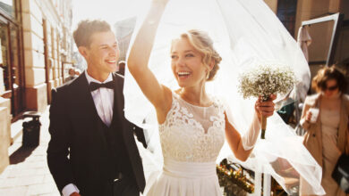 Photo of 5 Old Wedding Traditions That Need to Make a Comeback