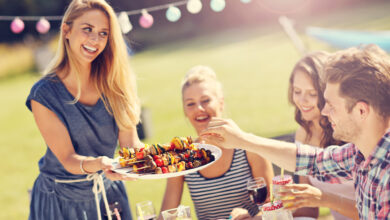 Photo of Entertaining at Home: Your Guide to Outdoor Party Trends