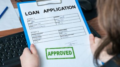 Photo of Everything to Include in Your Title Loan Application