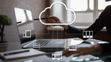 Photo of 7 Things You Need to Know About Business Cloud Storage