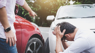 Photo of 5 Important Things to Do After a Washington Accident