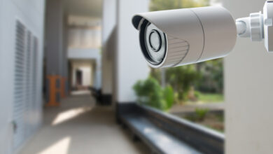 Photo of 5 Things to Know Before Getting a Commercial Security Camera