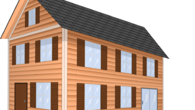 Photo of Moving Up!: 5 Benefits of Adding a Second Story to Your Home