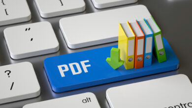 Photo of Useful Tools for Easy Viewing and Reading PDF Files