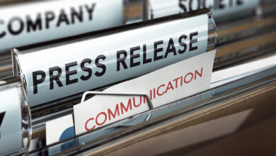 Photo of 7 Impressive Benefits of Business Press Releases