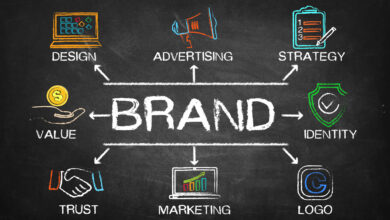 Photo of How to Build Your Brand from Scratch