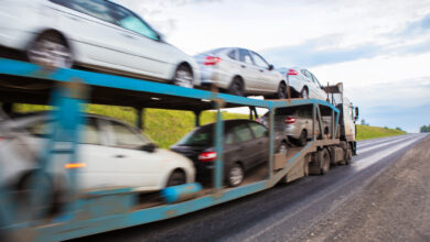 Photo of When Is the Best Time of Year to Have a Car Shipped?