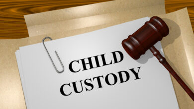 Photo of The Main Types of Child Custody: A Complete Guide