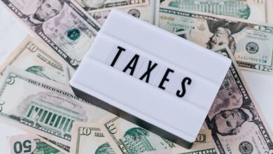 Photo of Tax Overpayment: Are You Paying Too Much Tax?