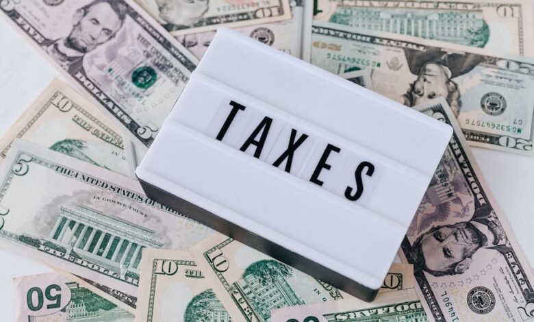 tax overpayment