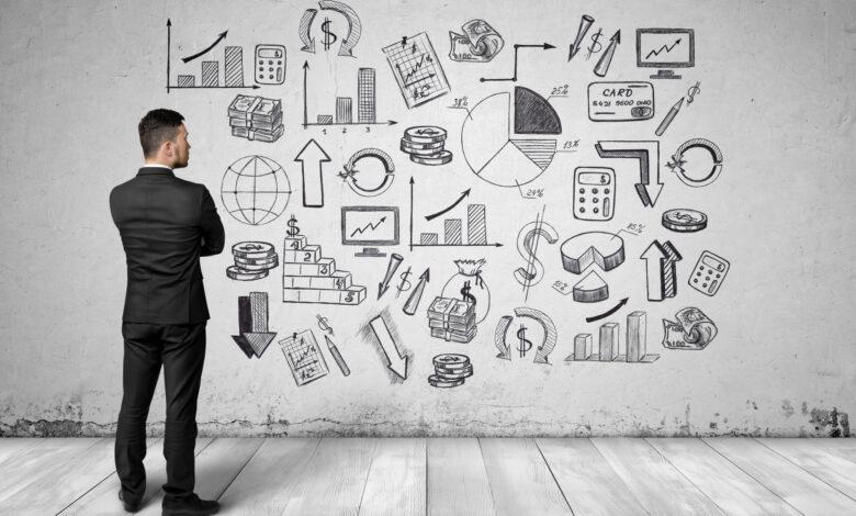 business management data errors