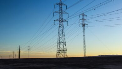 Photo of Everything You Ever Needed to Know About the Electrical Substation