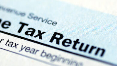 Photo of Paying Back: How to File Back Taxes