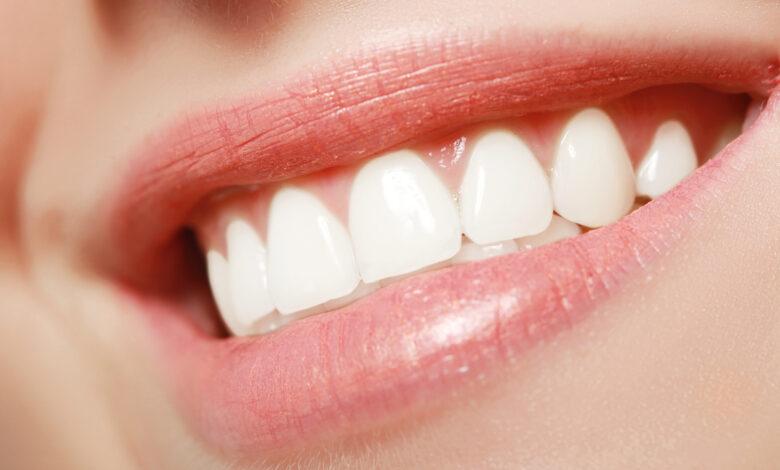 straighten your teeth