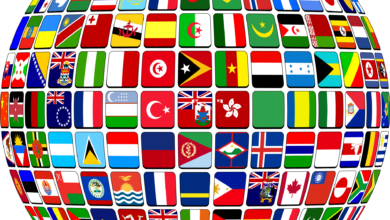 Photo of A Brief History of the Flags of the World