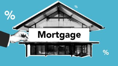 Photo of What Are the Different Types of Mortgage? A Guide for First Time Buyers