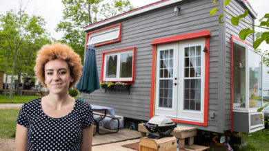Photo of Mini Homes: A Guide to Tiny Home Living