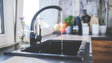 Photo of 5 Different Types of Kitchen Faucets to Consider for Your Home