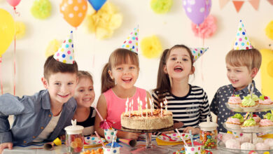 Photo of Ideas For Kids Birthday Party