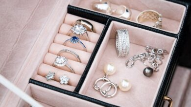 Photo of Everything You Need To Know About Jewellery Findings