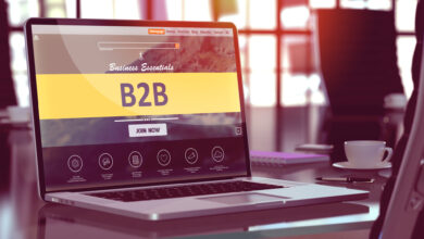 Photo of 5 B2B Sales Tips to Bring In More Revenue in 2021