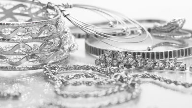 Photo of What Are the Different Types of Silver Used in Jewelry Today?