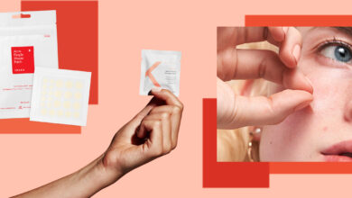 Photo of Acne Patches: How Do You Use Them Properly
