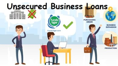 Photo of 5 Benefits Of Unsecured Business Loans You Must Know