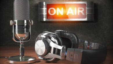 Photo of 5 Ways Podcast Production Companies Can Help You