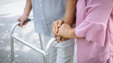 Photo of Top 5 Assistive Devices for Walking