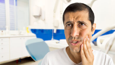 Photo of Top 5 Warning Signs Of Tooth Infection
