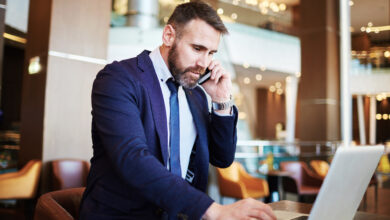 Photo of 5 Tips For Business Travel