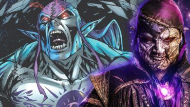 Photo of Everything You Need To Know About Stargirl's Eclipso