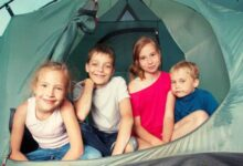 Photo of 7 Tips for Smoother Camping With Kids