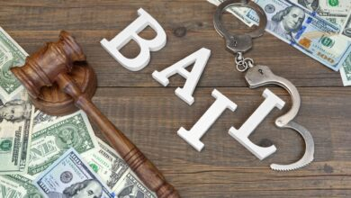 Photo of Stuck In Jail For Good? What to Do If You Can't Afford Bail