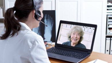 Photo of What Are the Benefits of Telehealth Physical Therapy?
