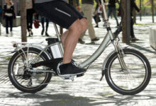 Photo of 3 Incredible Environmental Benefits Of Electric Bikes
