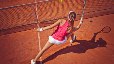 Photo of 5 Inspiring Tips for New Tennis Players