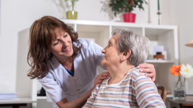 Photo of Top 3 Benefits Of Hiring Caregiving Services