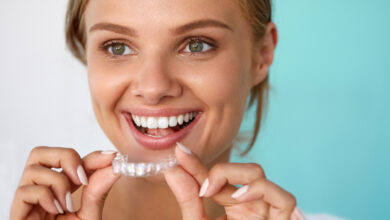 Photo of Dental Care: When Is It Too Late To Get Braces?